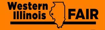 2019 Western Illinois Fair